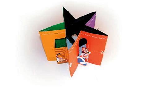 desain pop desain brosur pop up san francisco ballet brochure 2