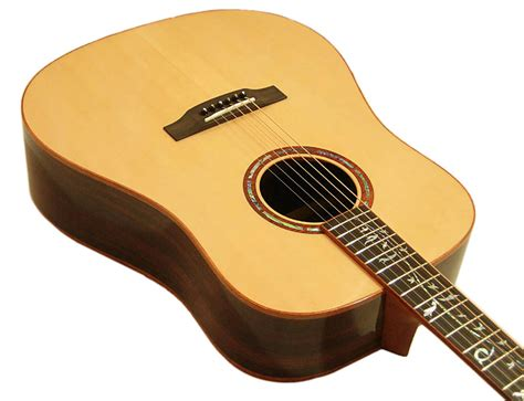 handmade acoustic guitars direct from electric guitar king