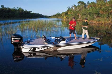 nitro bass boat rough water research 2013 nitro boats z 9 on iboats