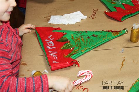 preschool christmas party ideas preschool like a cherry