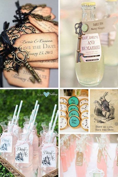 25  best ideas about Disney themed weddings on Pinterest