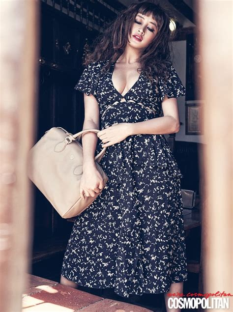 Majalah Cosmopolitan Agustus 2012 foto hye soo di majalah cosmopolitan edisi agustus 2013 foto 13 dari 27
