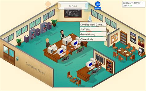 mod game dev tycoon fr cheat mod at game dev tycoon nexus mods and community