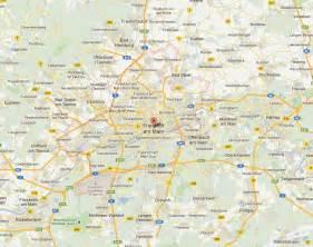 Frankfurt Germany Map by Frankfurt Map