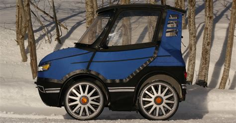 bicycle car podride a practical and bicycle car indiegogo