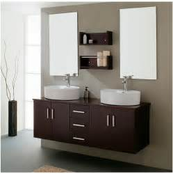 modern bathroom vanities for your home
