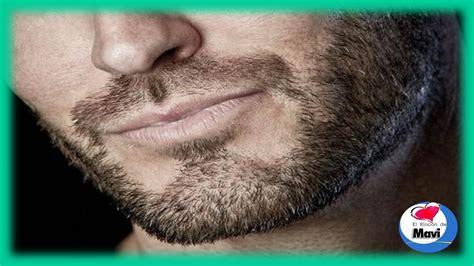 vello pubico hombres como hacer crecer la barba o vello facial mas rapido youtube