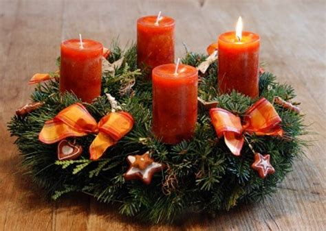 i colori delle quattro candele dell avvento corona dell avvento fai da te mondopinione altervista org
