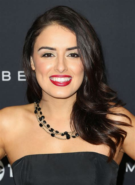 latino american actresses under 30 vannessa vasquez photos latina magazine s 30 under 30