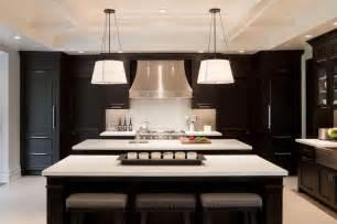 black kitchen cabinets contemporary kitchen tamara magel