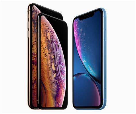 iphone xs iphone xr shipments forecast  top