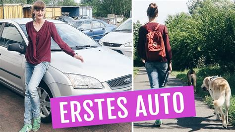Erstes Auto Kaufen by Mein Erstes Auto Kaufen Kein Kofferraum Ist Gro 223 Genug