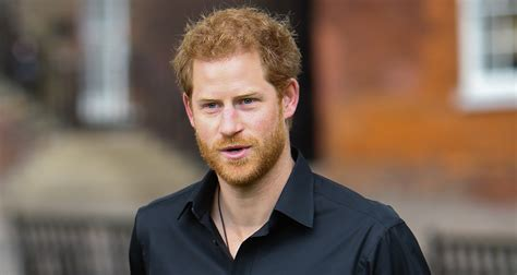 prince harry prince harry opens up about losing his my