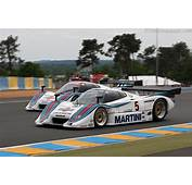 Lancia LC2  Chassis 0002 2012 24 Hours Of Le Mans