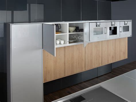 leicht küchen ag synthia ios largo lg fitted kitchens from leicht