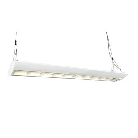3 Bulb Fluorescent Light Fixture 3 L Fluorescent Fixture Plt Plin354mvwhhc401wh