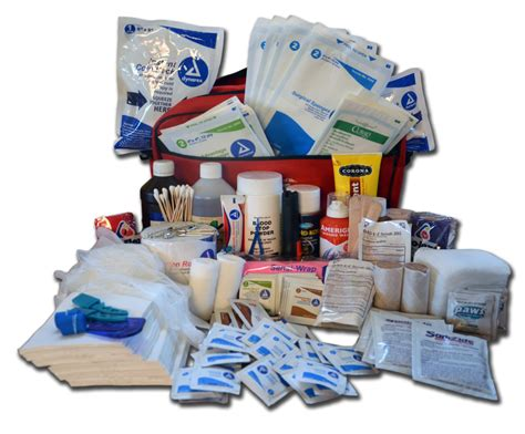 Product Find Take Out Kit by Wound Care Equine Kit Deluxe Equimedic Usa Inc
