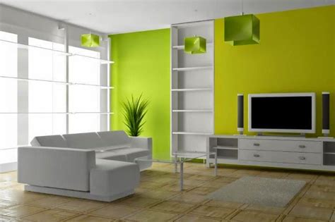 Wall Painting Colours by Asian Paint Interior Wall Colors