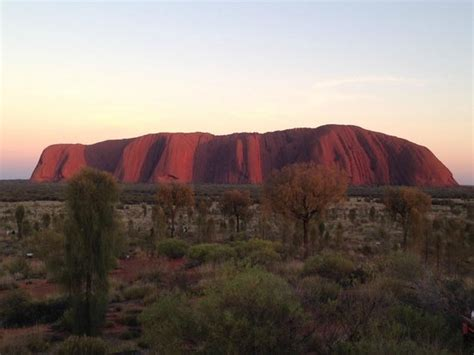 Beautiful Picture Of Desert Gardens Hotel Ayers Rock Desert Gardens Hotel Ayers Rock