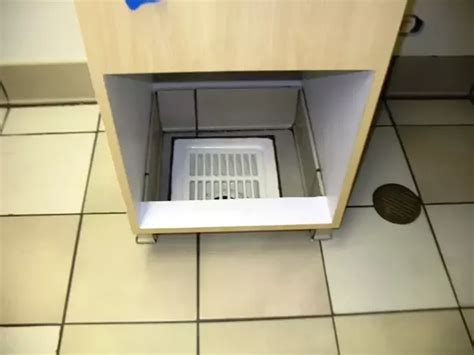 floor sink vs floor drain how to describe the difference between a floor drain and a