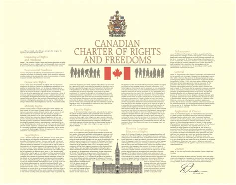 section one of the charter section 1 canadian charter 28 images charter of rights