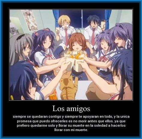 imagenes de amistad anime imagenes de amigos animes la mejor relaci 243 n de amistad