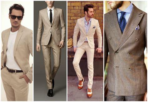 combinaciones con saco blanco de hombre una buena imagen refuerza el 233 xito un caballero vestido