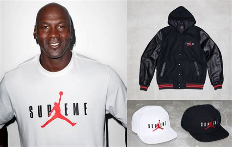 supreme clothing line supreme x air fall 2015 apparel collection