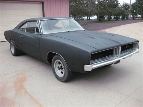 69 charger project car find used 69 charger 4 speed project clear title 8 3 4 68