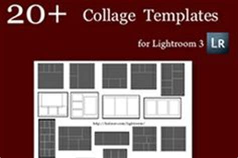 free lightroom templates card 1000 images about templates on collage