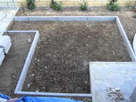 quanto costa la ghiaia pavimentazione giardino