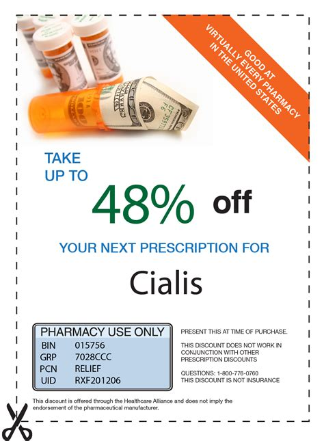 Cialis Coupon by Drugs Impotence Beat