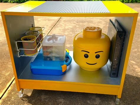 diy lego table cheap cheap easy diy lego storage splendry