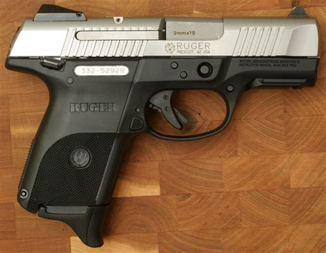 rug r ruger sr9c review part 2 what s in the box