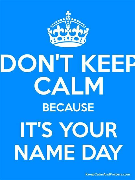 day names 17 best images about happy name day on happy