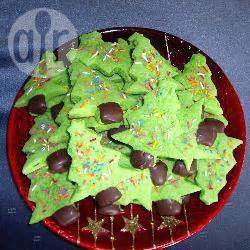 christmas tree saver recipe tree biscuits recipe all recipes uk