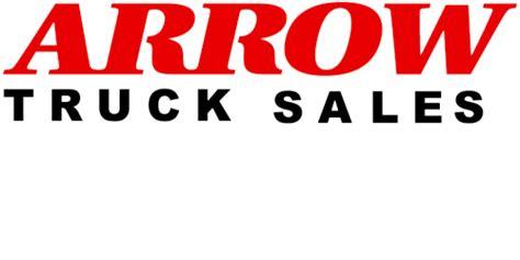 arrow truck sales dallas