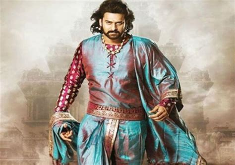 biography of movie bahubali baahubali 2 actor prabhas thanks family for film s success