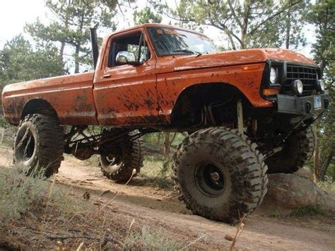 muddy monster truck videos 37 best images about mudding trucks on pinterest