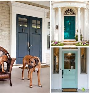 Painting The Front Door Of Your House Tempting Paint Colors For The Front Door Paint It Monday
