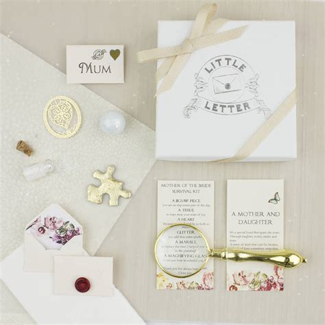 Wedding Gift Letter by Personalised Of The Wedding Day Gift By
