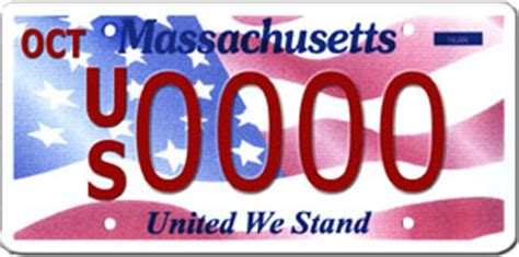 Mass Rmv Vanity Plate Availability by Mass Specialty License Plates Northeastshooters Forums