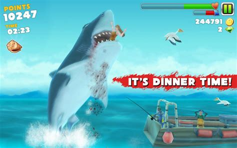 download game hungry shark evolution mod apk terbaru hungry shark evolution full apk latest download