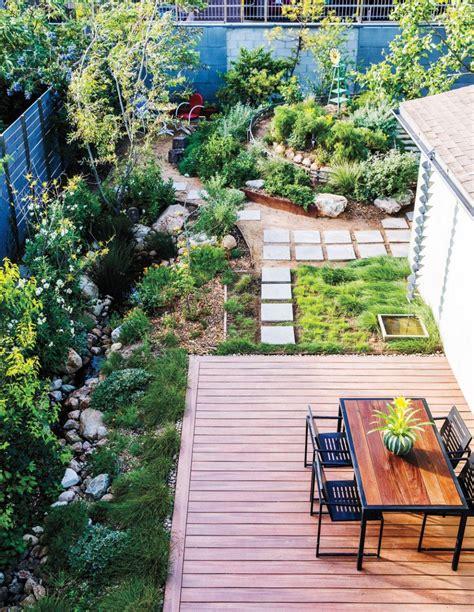 ways  prepare  yard  el nino home garden