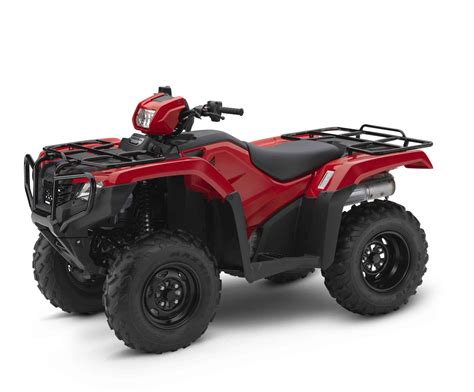 honda foreman for sale page 40135 new 2016 honda foreman 4x4 in kissimmee fl