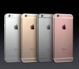 colors of iphone 6 apple s new iphone 6s and 6s plus will come in gold
