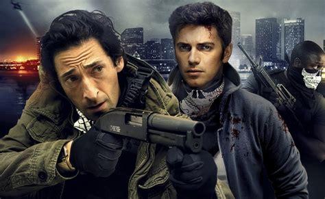 american heist actors american heist trailer stars adrien brody hayden