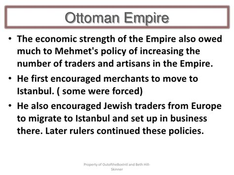 strengths and weaknesses of the ottoman empire the rise of turkey