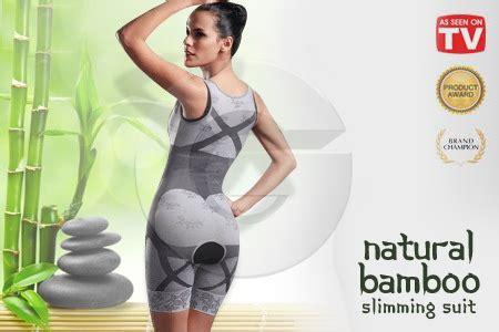 Baju Pelangsing Bamboo Slimming Suit New Generation bamboo suit bamboo slimming suit bamboo kaleng