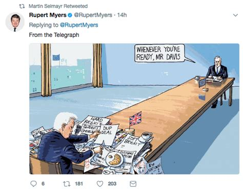 brexit economy cartoons brexit news juncker s top eurocrat shares cartoon